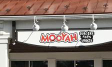 Mooyah Burgers Shakes & Fries